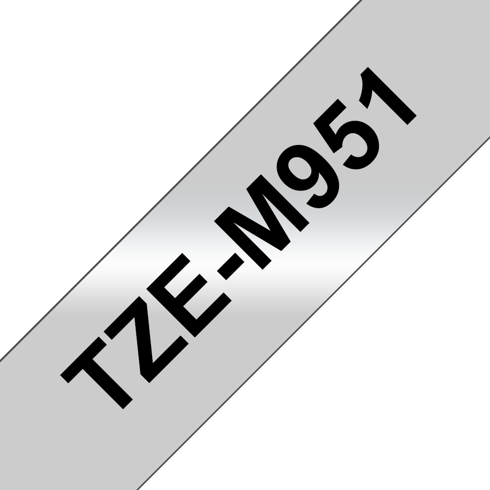 Brother TZe-M951 24mm labeltape