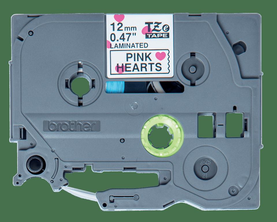 Brother TZe-MPPH31 ruban d'étiquettes 12mm 2