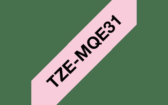 Brother TZe-MQE31 ruban d'étiquettes 12mm