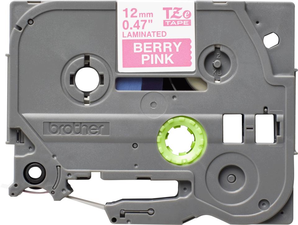 Brother TZe-MQP35 ruban d'étiquettes 12mm 2