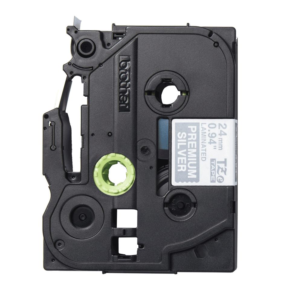Brother TZe-PR955 24mm labeltape 2