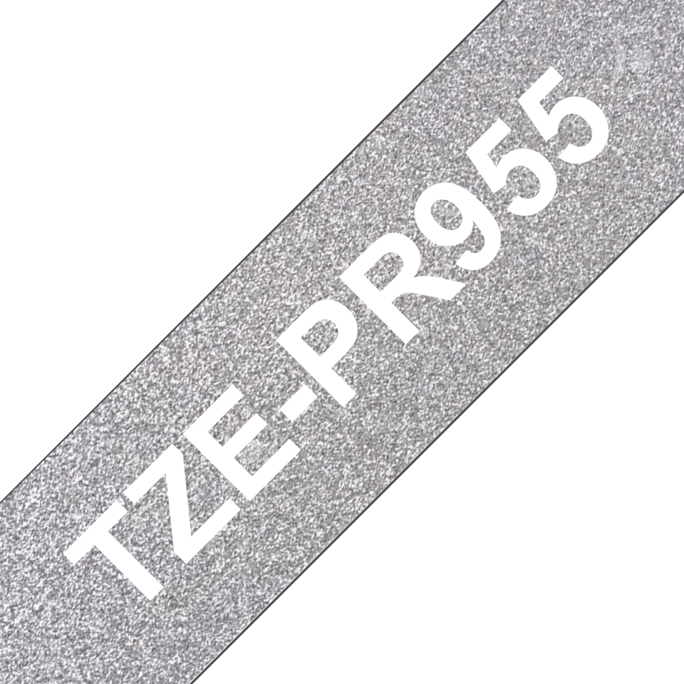 Brother TZe-PR955 24mm labeltape