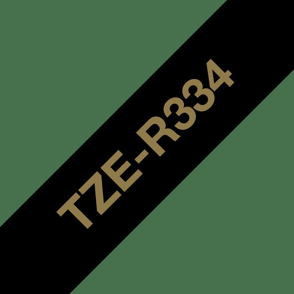 TZeR334