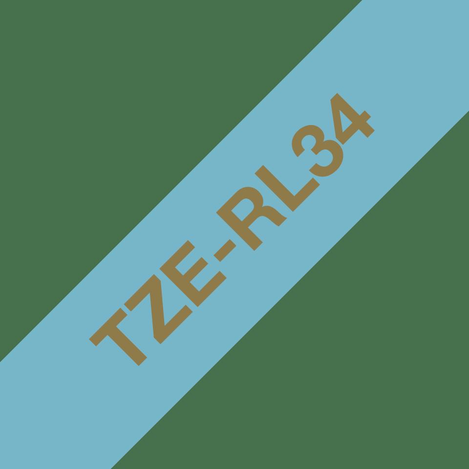 TZeRL34