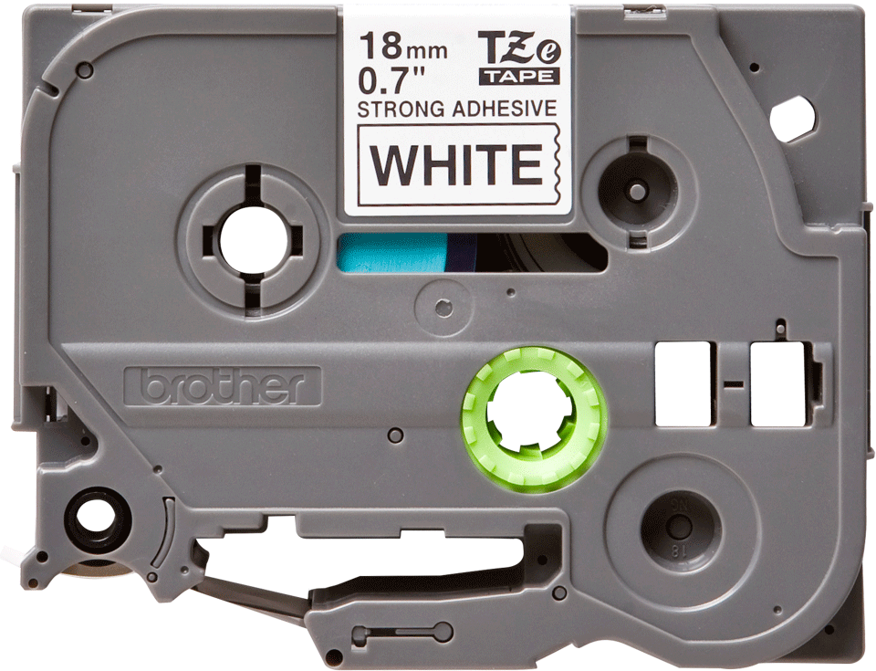 Brother TZe-S241 18mm labeltape 2