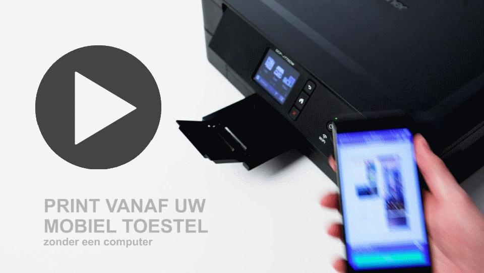 DCP-J772DW compacte 3-in-1 A4 wifi inkjet printer 7