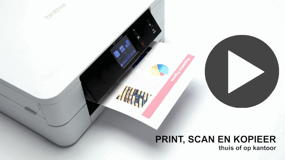DCP-J774DW compacte 3-in-1 A4 wifi inkjet printer 7
