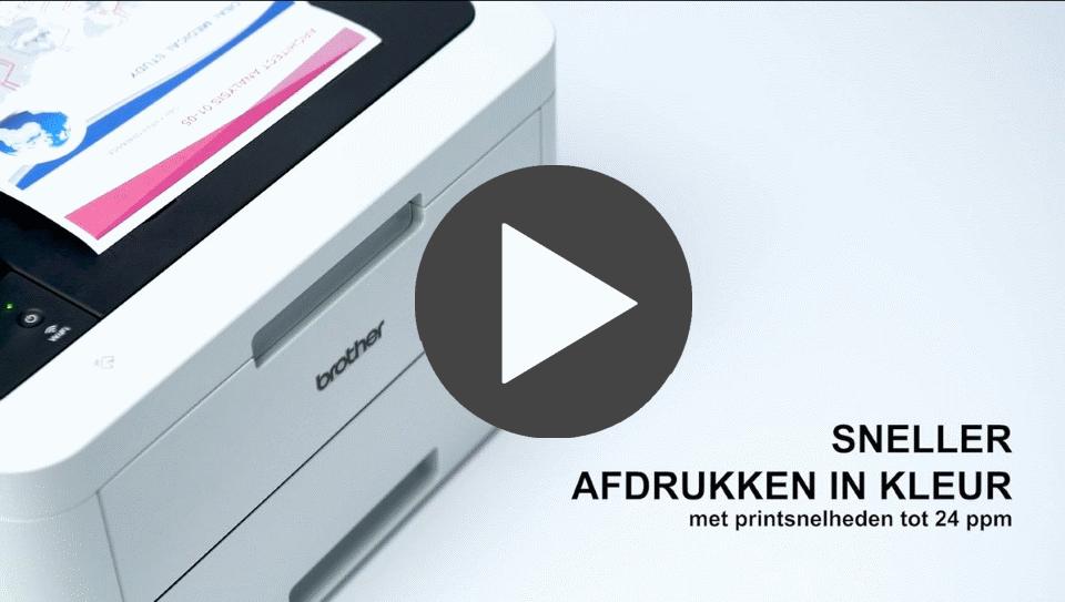 MFC-L3730CDN all-in-one netwerk led kleurenprinter 6